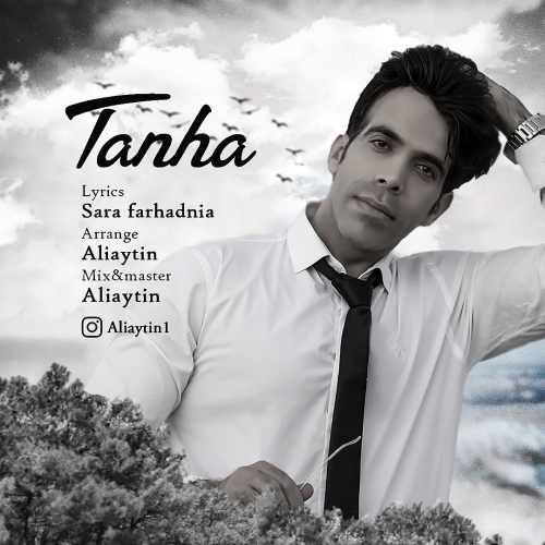 دانلود موزیک جدید علی آیتین تنها