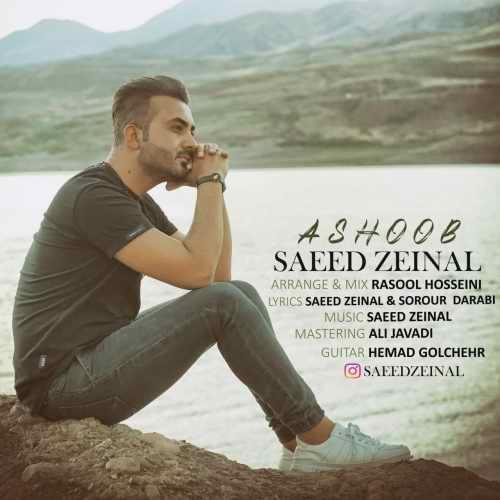 دانلود موزیک جدید سعید زینال آشوب